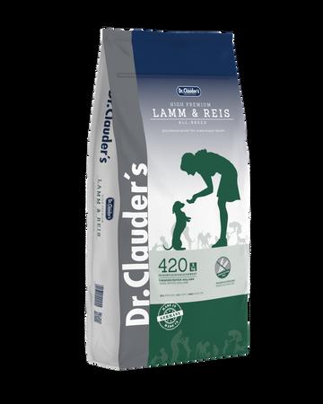 Bilde av High Premium Lam & Ris 15kg